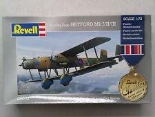 Revell 00002 Handley Page Hereford Mk I/II/III 1:72 Neu & eingetütet in off. OVP
