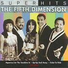 Super Hits by The 5th Dimension (CD, Aug-2007, Sony Music)