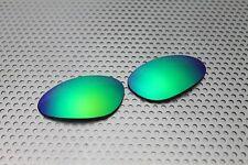 LINEGEAR Custom Replacement Lens for Oakley Penny - Green Jade [PE-GJ]