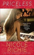 Priceless : A Novel by Nicole Richie (2011, Paperback)