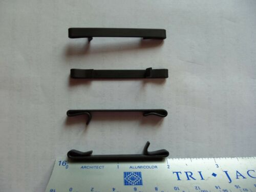 MAC PROTO TOOL BOX DRAWER SLIDE SPRING CLIP 1-EARLY 2/'/' DOUBLE LOOP STYLE NAPA