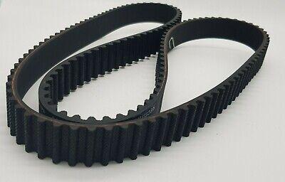 SSI Marine Timing Belt//Cambelt for Yamaha F40 F50 F60 Repl 62Y-46241-00 V-Belt