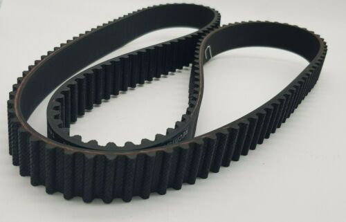 Cambelt for Yamaha 150 hp 4 stroke F150 /'04 /& UP Repl 63P-46241-00 Timing Belt
