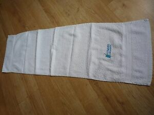 Fitness Towel white Fitness Exchange size - London, London, United Kingdom - Fitness Towel white Fitness Exchange size - London, London, United Kingdom