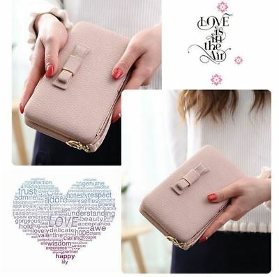 Universal Ladies Purse Mobile Phone Holder In 6 Colours. Mobile Phone Purse Und Verdauung Hilft