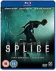 Splice (Blu-ray, 2011)