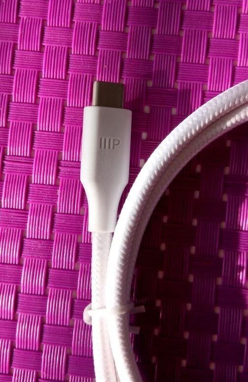 Kabler, USB-C 3.1, Perfekt