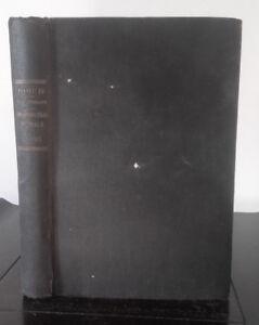 A. Joseph Río - Un Semi Siglo De Physicothérapie - 1934 - Elija Chaix