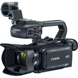 Canon XA35 1080p HD Professional Camcorder