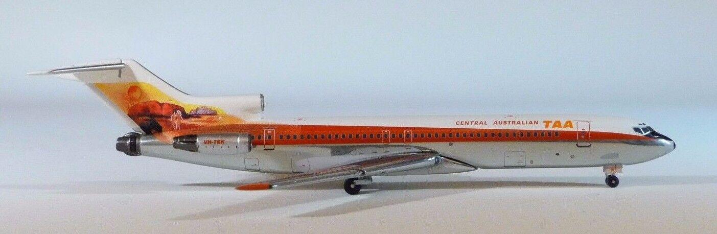 1 400 Aeroclassics TAA Trans Australia Airlines B 727-276 Adv