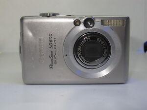CANON SD600 CAMERA WINDOWS XP DRIVER