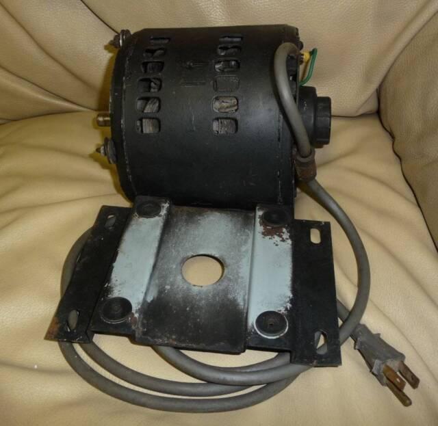 Vintage Electric Motor Wiring Schematic. . Wiring Diagram on