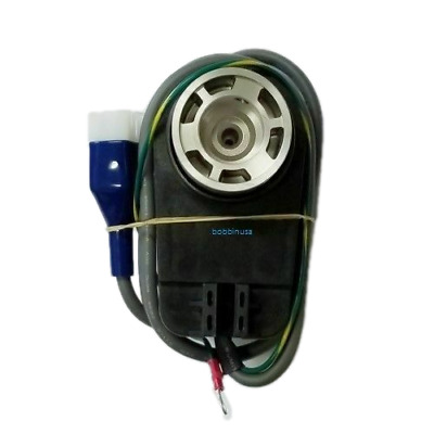 Synchronizer Mitsubishi Control Box Coverstitch Single Overlock Machine Genuine