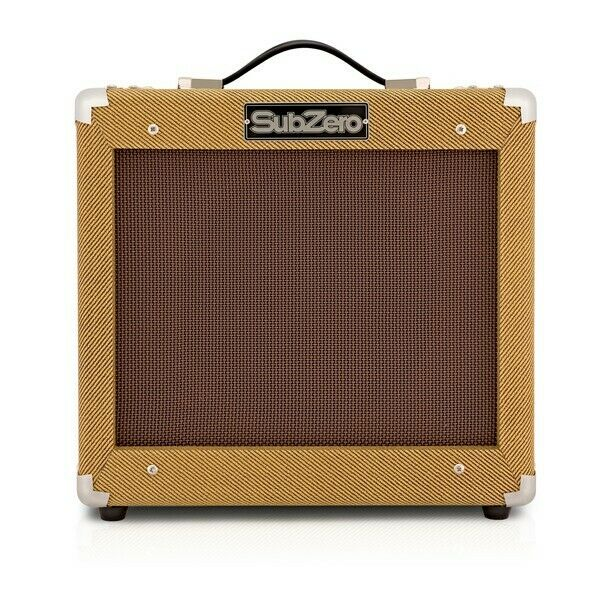 SubZero V35RG 35-Watt Guitar Amp with Reverb