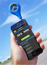 WeatherFlow Wind Meter for your iPhone - For Paramotoring & Powered Paragliding