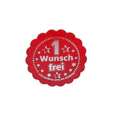 Kirmeschip - 1 Wunsch frei