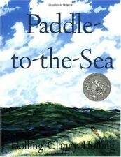 Paddle-to-the-Sea by Holling C. Holling (1980, Paperback)