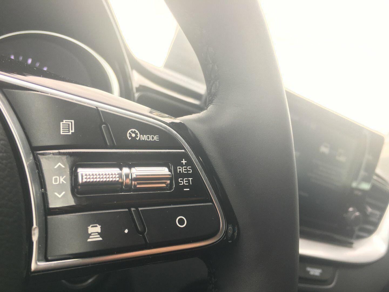 Kia Ceed 1,6 PHEV Prestige SW DCT - billede 11