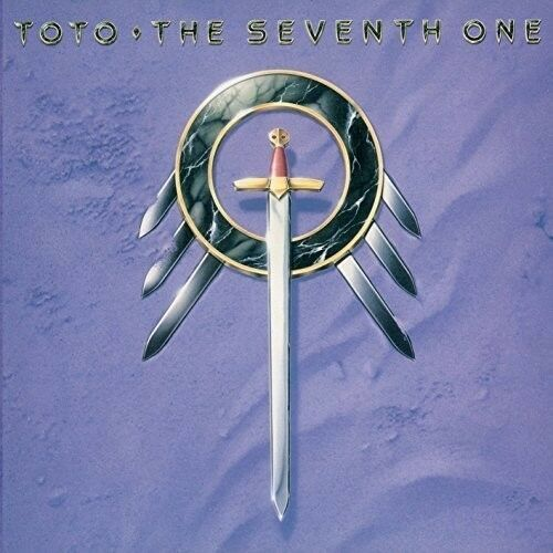 Toto - Seventh One [New CD] Deluxe Edition, UK - Import