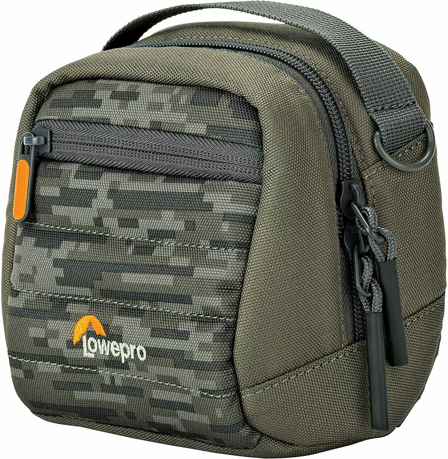Lowepro Tahoe CS 80 for Compact System / Mirrorless Cameras (Camoflage)