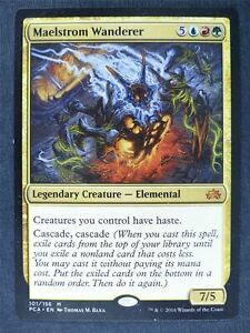 Maelstrom Wanderer - Mtg Magic Cards #LV