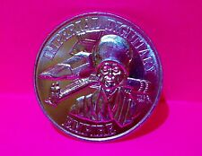 "STAR WARS 1984 POWER OF THE FORCE ""IMPERIAL DIGNITARY"" COIN EMPEROR ADVISOR POTF"