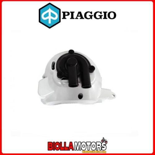8403215 COPERCHIO VOLANO POMPA ACQUA PIAGGIO ORIGINALE PIAGGIO SUPER HEXAGON GTX
