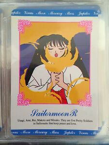 Cartes-Sailor-Moon-Hero-Collection-Part-1-N-118