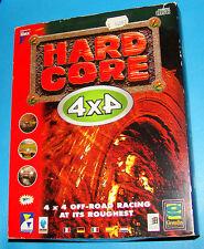 Hard Core 4x4 - PC - Big Box