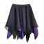 Da Donna Costumi di Halloween Ursula Sirenetta Strega del Mare Gonna Costume UK