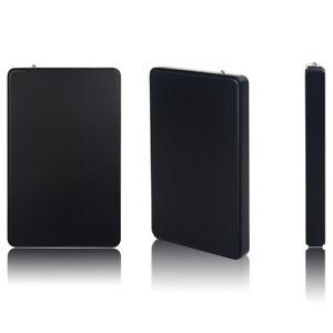 USB3.0 1TB Externa Discos Duros Portátil Escritorio Móvil Disco Duro Funda