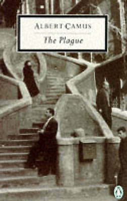 The Plague by Albert Camus (Paperback, 1989)