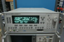 Hpagilent 83620a Synthesized Sweeper 10 Mhz To 20 Ghz With Option 0040088ze