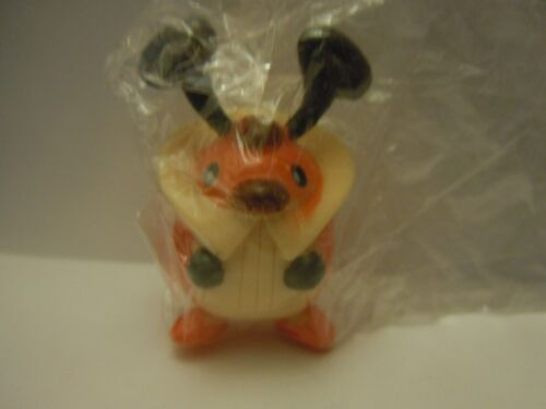 KRICKETOT  RARE POKEMON ACTION FIGURE 2/""