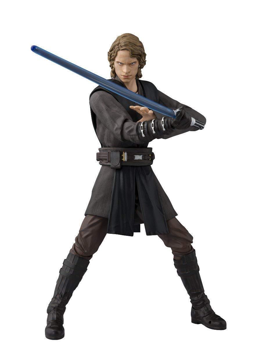 SH Figuarts Star Wars Anakin Skywalker Revenge of the Sith Action Figure 150mm