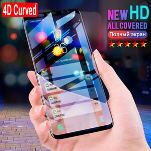 Full-Cover-Tempered-Glass-Screen-Protector-For-Samsung-Galaxy-S7-Edge-S9-S8-Plus