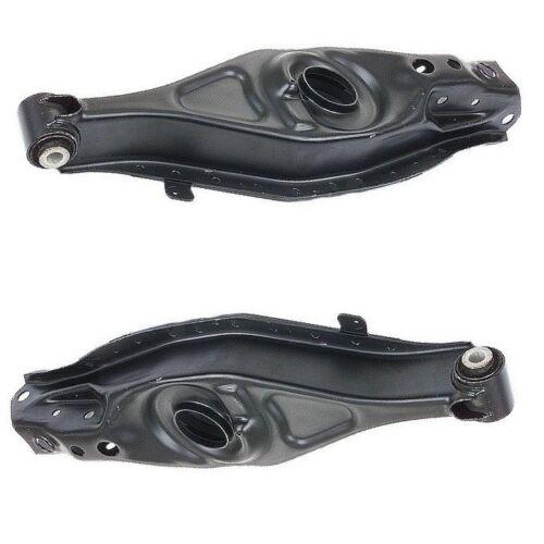 Rear Suspension Control Arms x 2 GENUINE for Mercedes W124 R129 R170 W202 W208