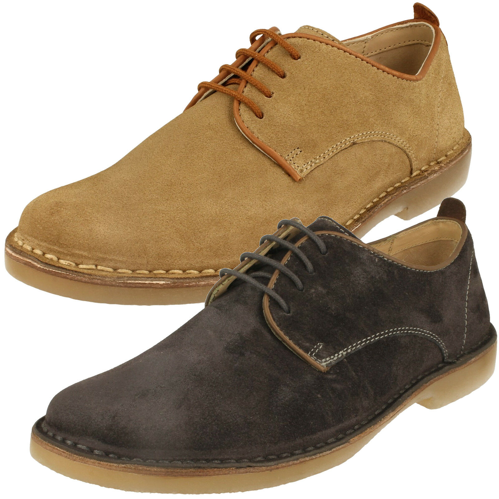 Mens Padders Lace Ups G Fit - Jamie