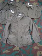US Field jacket M43 originale, original, WW2, giacca americana airborn