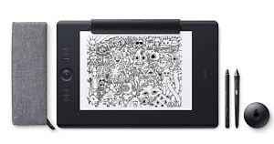 NEW-Wacom-Intuos-PRO-PAPER-Edition-LARGE-Pen-Digital-Graphic-Tablet-L-PTH-860P-S