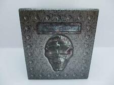 BRAND NEW SEALED Iron Maiden 12 albums 15 CD BOX SET FREE SHIPPING