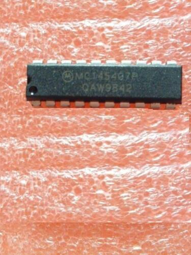 Package of 4 MC145407P