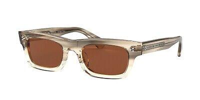 Sunglasses 1647//C5 Oliver Peoples JAYE OV 5417SU Military VSB//Rosewood