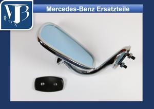Mercedes-Benz Pagode W113 230SL Außenspiegel links Fahrerseite