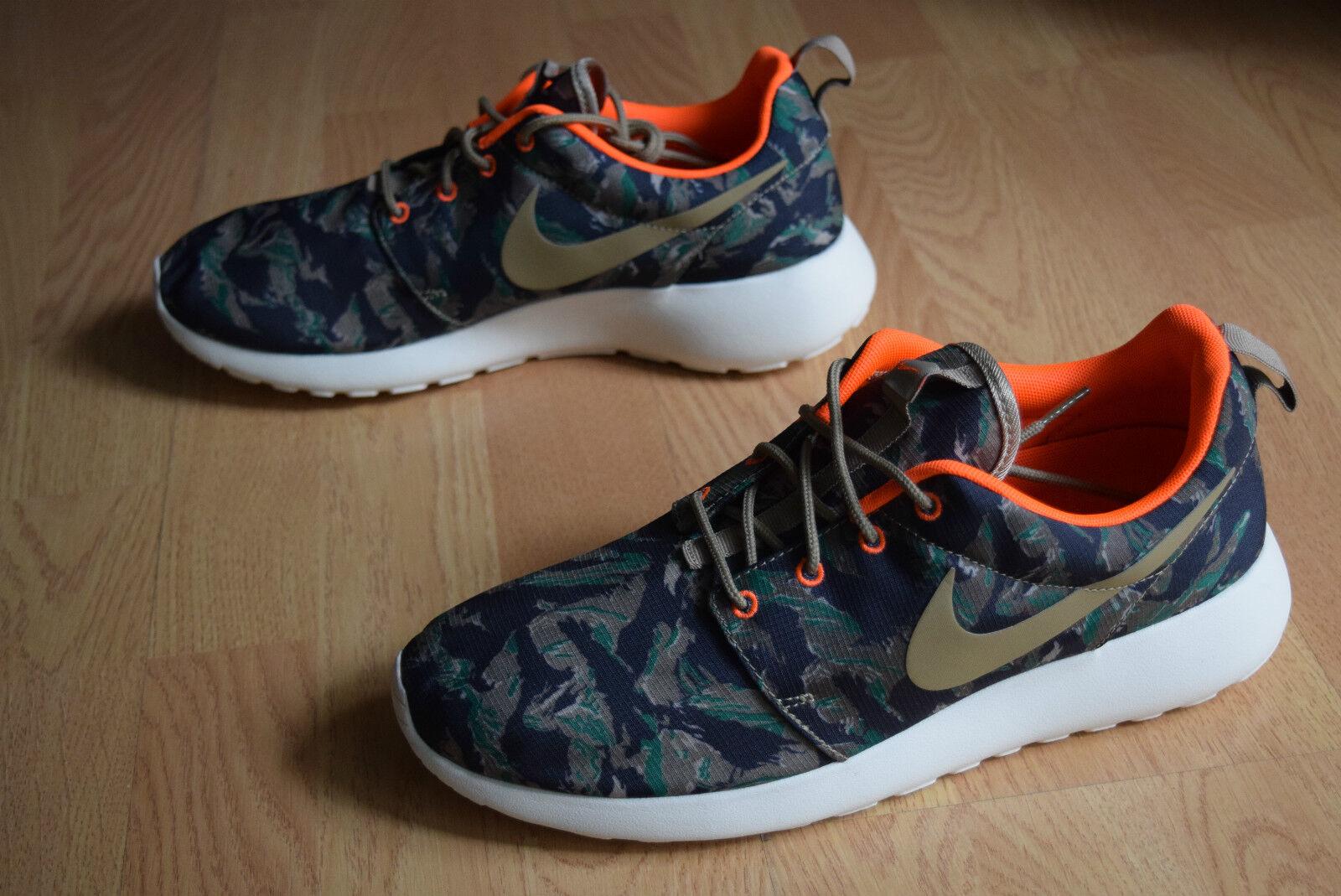Nike Rosherun imprimé 41 42 43 44 45 46 absente une aIr run tAvaS roshe 655206