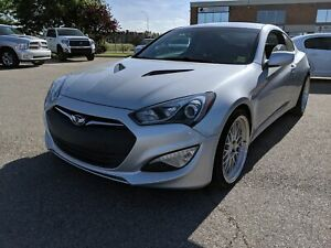 2014 Hyundai Genesis Coupe*Lowest Price Guaranteed*100% Approval