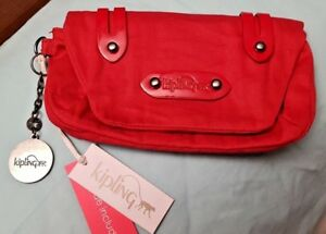 volume large good selling search for official Details about Ladies Handbag KIPLING clutch 'In Pulse' New with Tags rrp$176