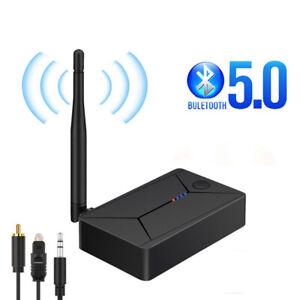 Stereo Audio Transmitter Bluetooth Transmitter Wireless Adapter Adapter Dongle