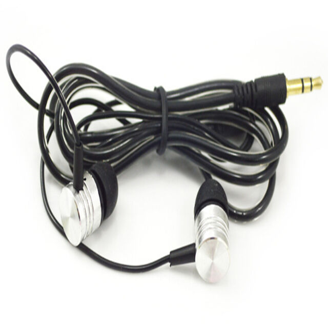 3.5mm In-ear Stereo Earbuds Headphone Earphone Headset for Samsung iPhone iPod