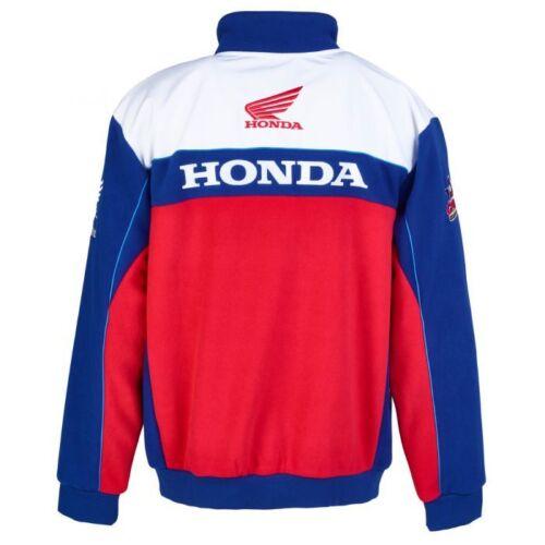 Team Ufficiale Honda Endurance in Pile 18 Hend-AF1